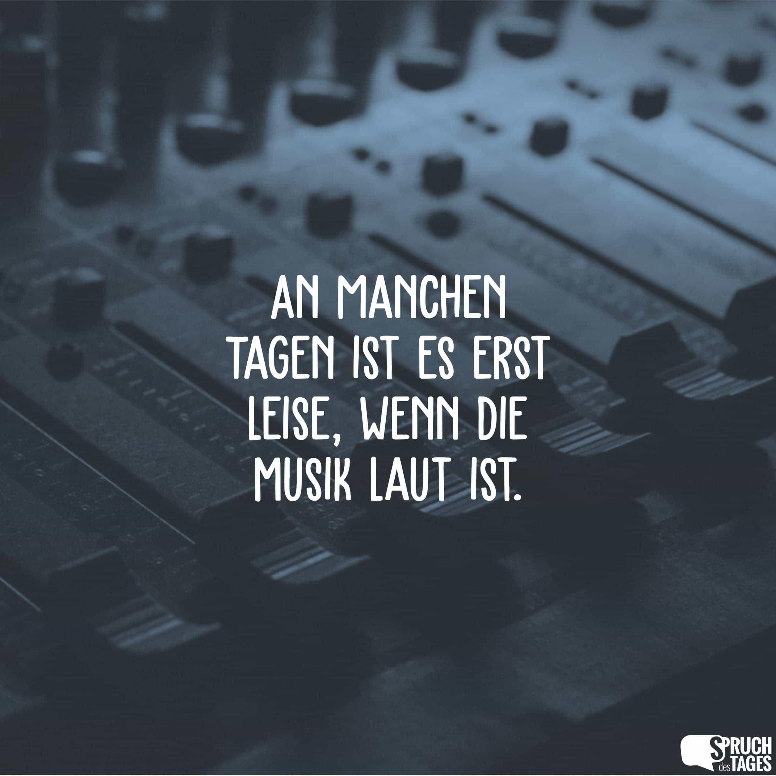 Musik Spruche Spruche Zum Thema Musik