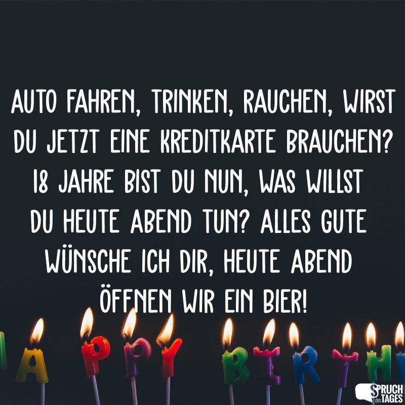 Herzlichen Gluckwunsch Zum 18 Geburtstag Amazon De Groh