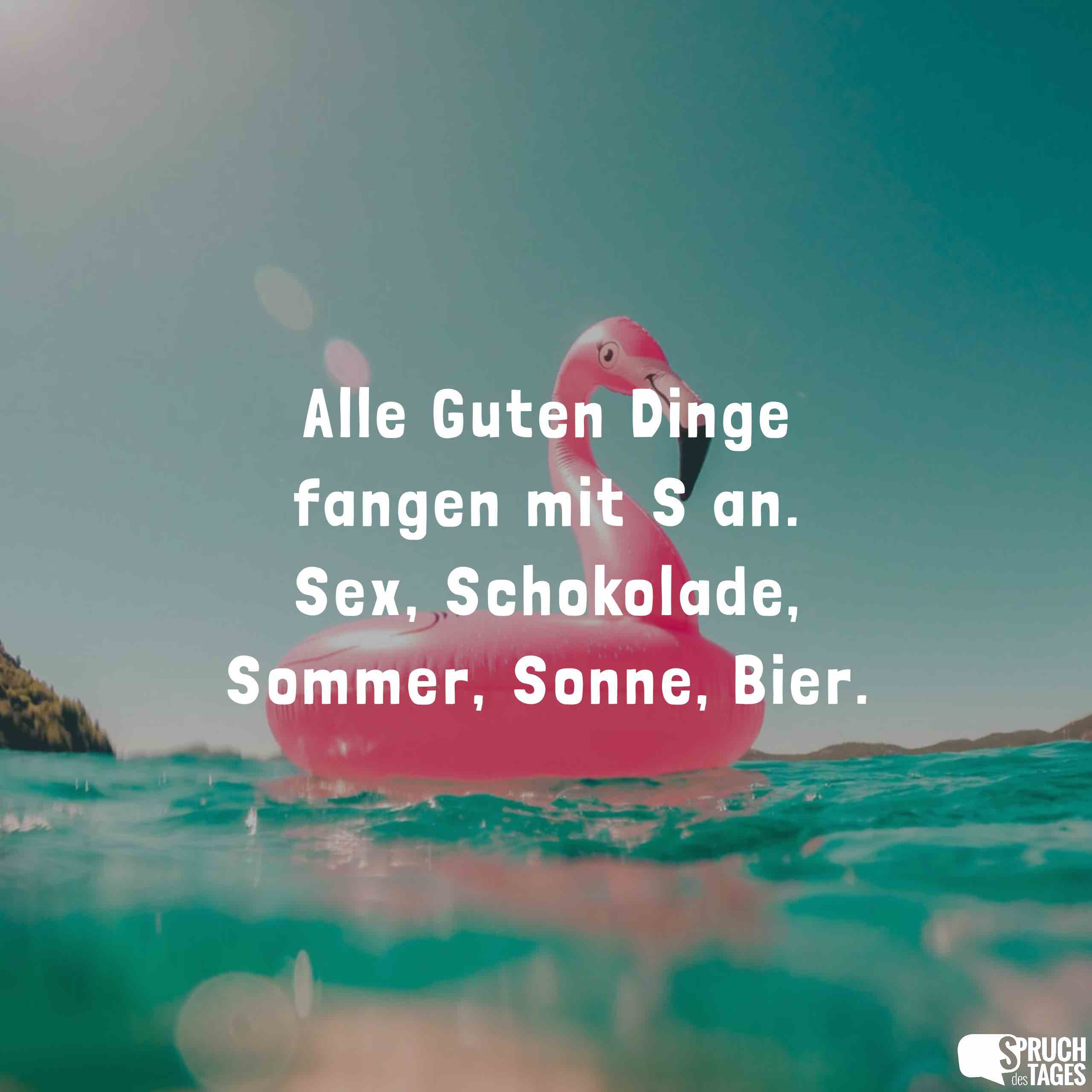 Sonne strand sprüche sommer meer Sommersprüche