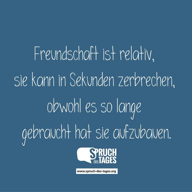 Lange freundschaft sprüche Die allerbesten