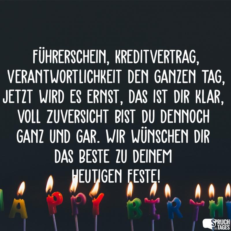 Geburtstag beste zitat freundin Geburtstagswünsche für