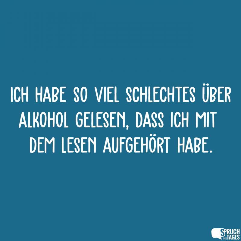 Lustige Bilder Zum Thema Alkohol