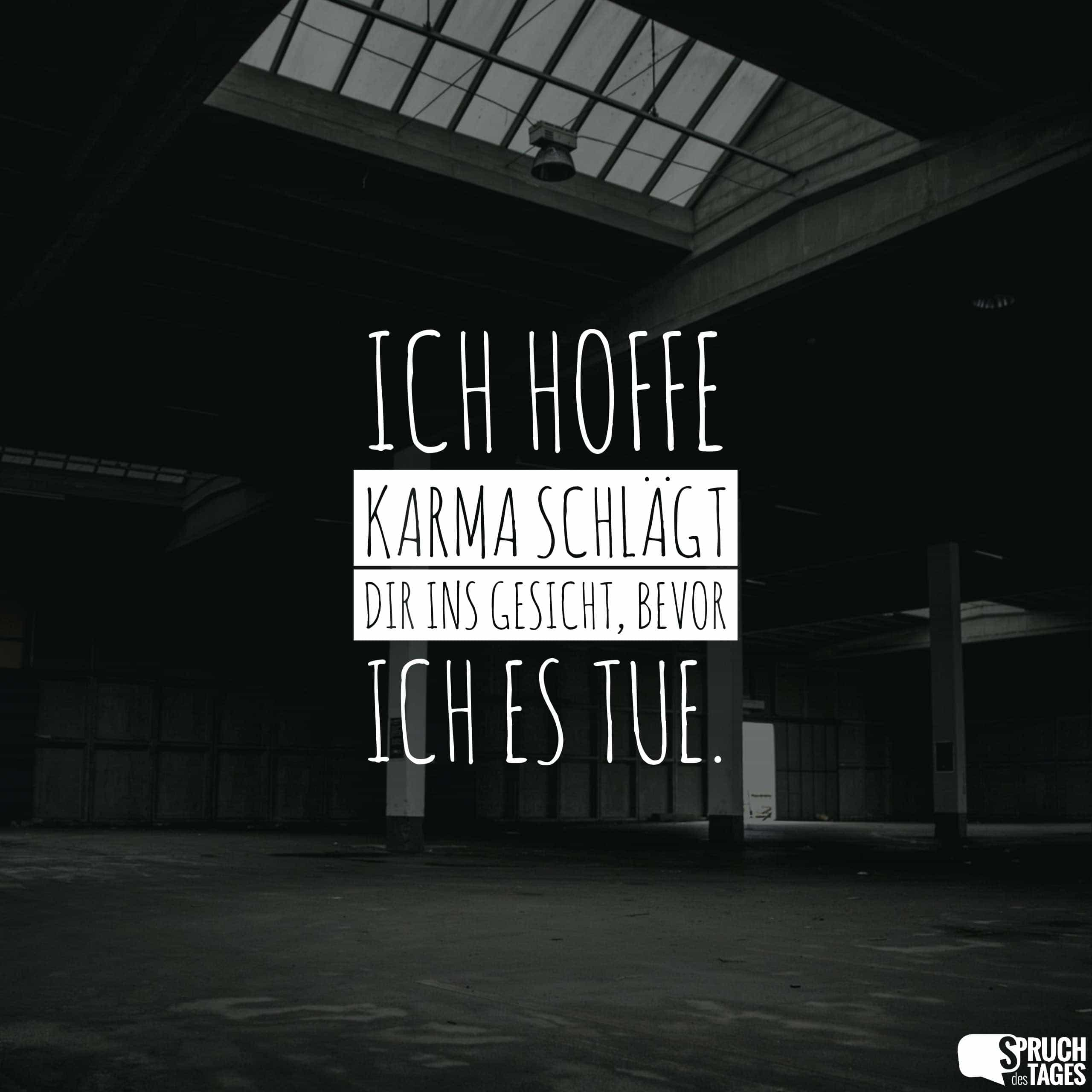 Image Result For Zitate Englisch Karma