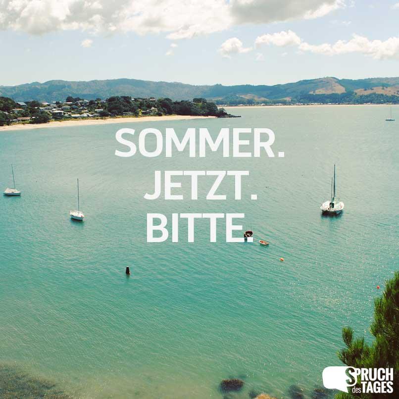 Die Besten Neuen Sprüche Zum Sommer Der Besten Jahreszeit