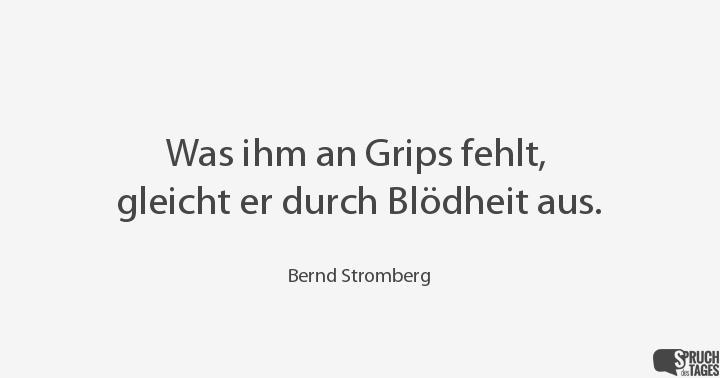 sprüche stromberg Stromberg Sprüche   Die besten Sprüche von Bernd Stromberg sprüche stromberg